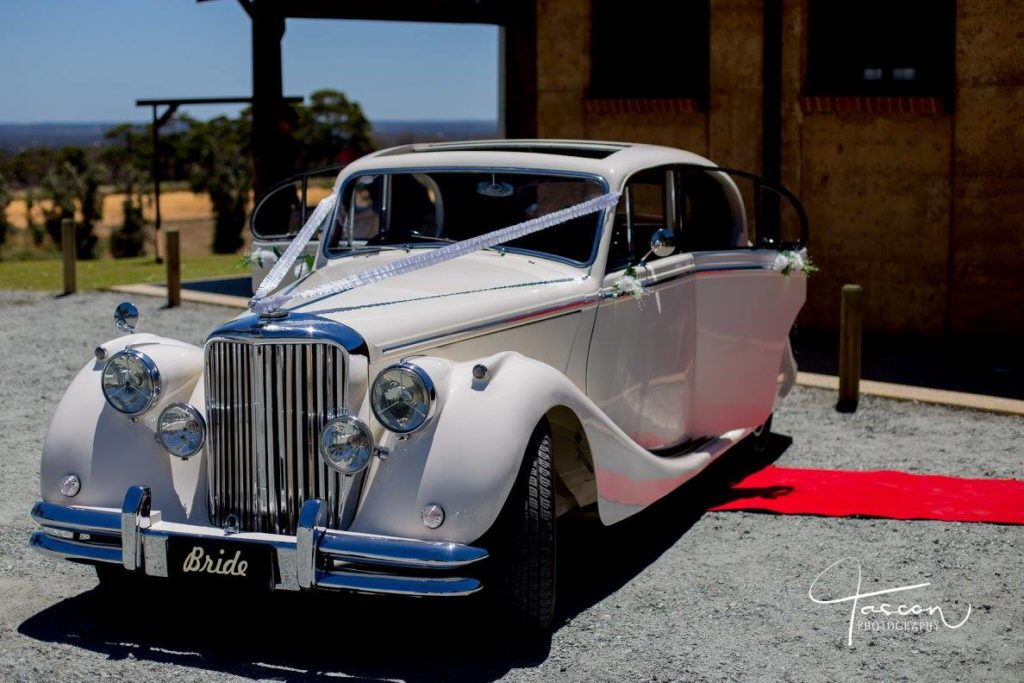 Vintage & Classic Car Hire | Limousines and Classics Perth