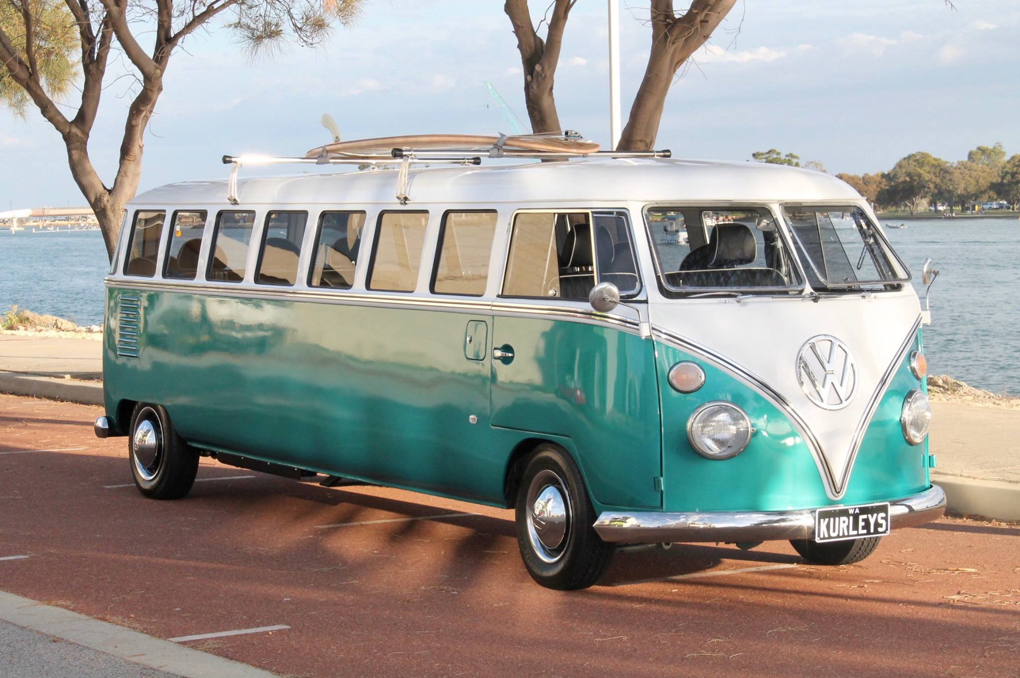 Kurley Kombi 1 Limousines And Classics Perth