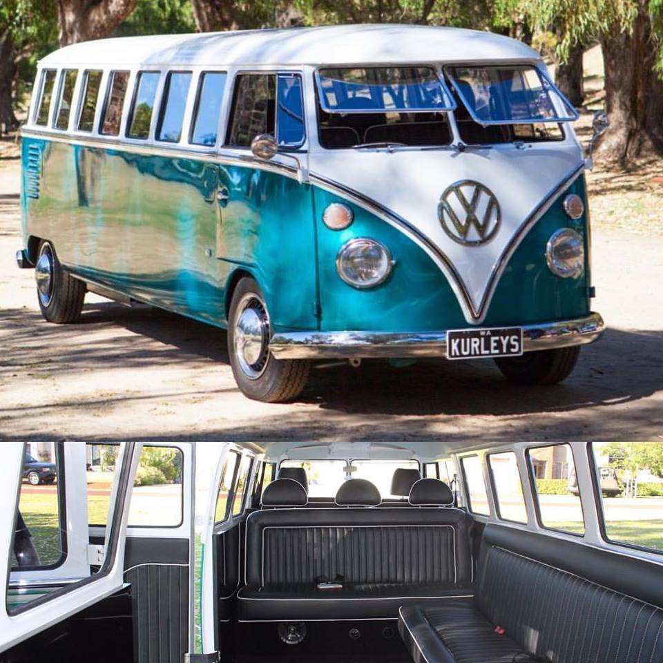 Kombi Stretched Limo | Limousines and Classics Perth
