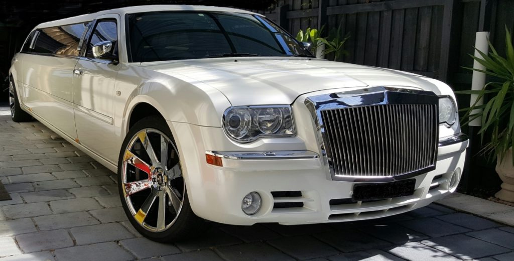 300c Chrysler Limousine Limousines And Classics Perth