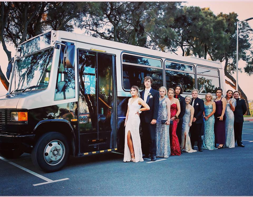 Perth School Ball Limo Hire | Limousines and Classics Perth